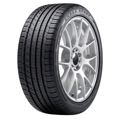 185/60 R15 Good year Eagle Sport