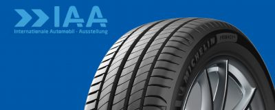 205/55 R17 Michelin Primacy 4