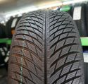 MICHELIN PILOT ALPIN 5 SUV XL NO