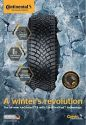 Continental IceContact 3 XL
